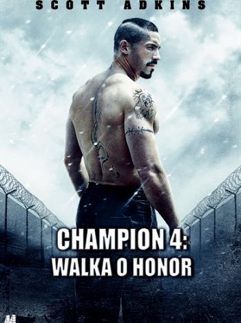 Champion 4: Walka o honor
