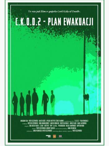 C.K.O.D. 2 – Plan Ewakuacji