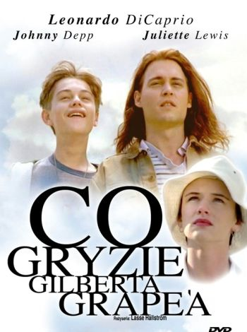 Co gryzie Gilberta Grape'a