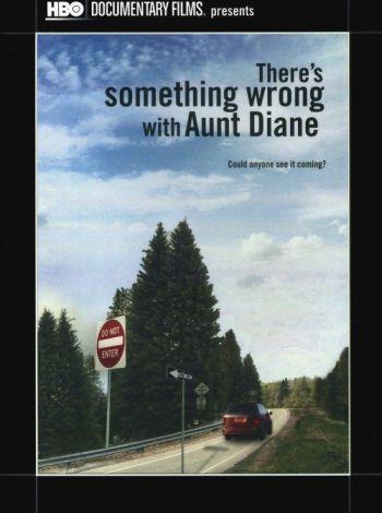 Coś jest nie tak z ciocią Diane