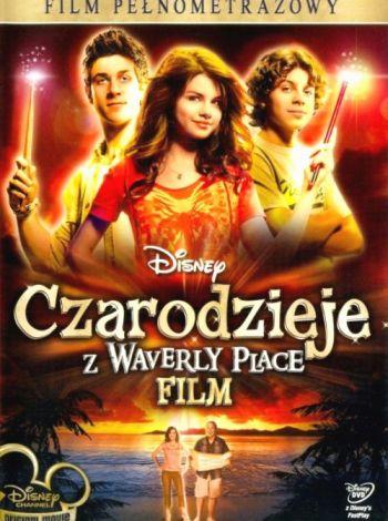 Czarodzieje z Waverly Place: Film