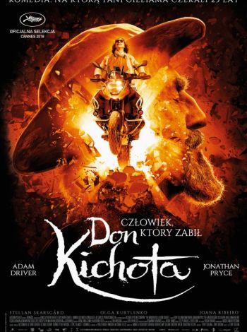 Człowiek, który zabił Don Kichota