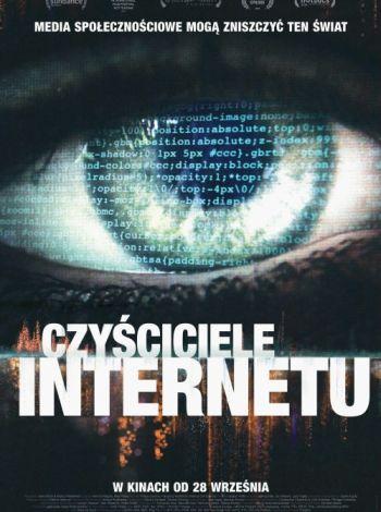 Czyściciele internetu