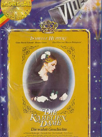 Dama Kameliowa