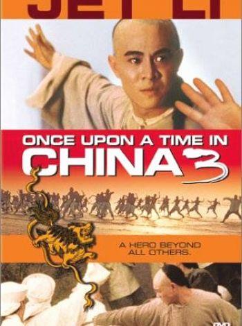 Dawno temu w Chinach 3
