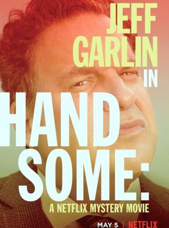 Detektyw Handsome: Netflix - film kryminalny