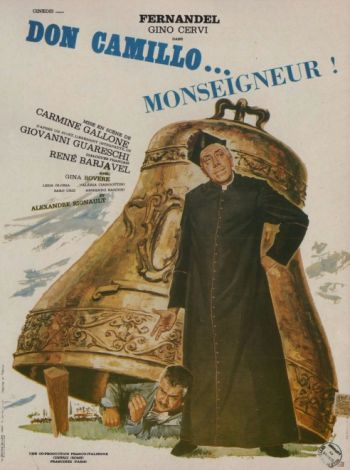 Don Camillo prałatem
