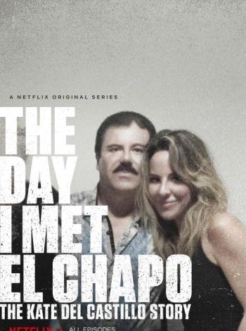 Dzień, w którym spotkałam El Chapo