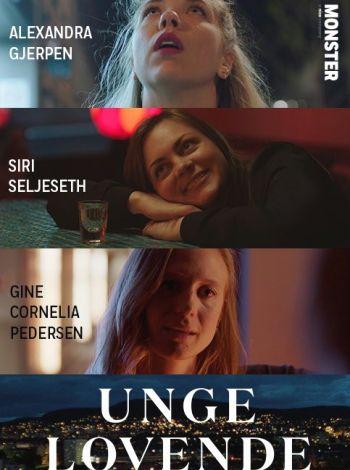 Dziewczyny z Oslo