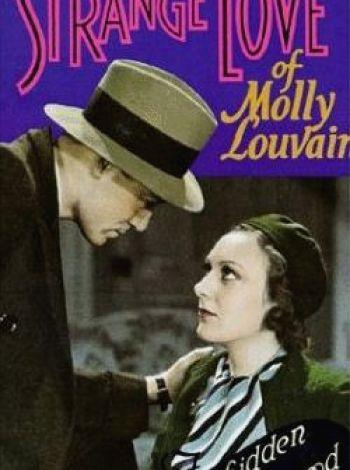 Dziwna miłość Molly Louvain