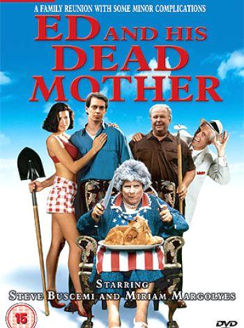 Ed i jego zmarła matka