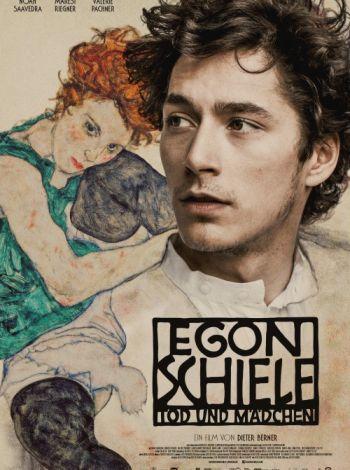 Egon Schiele: Śmierć i dziewczyna