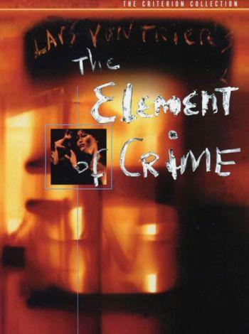 Element zbrodni
