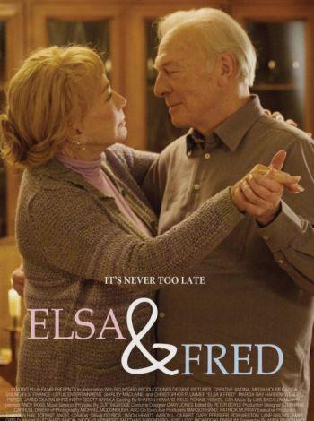 Elsa & Fred 2014 cały film online — w internecie — Wyszukiwarka VOD
