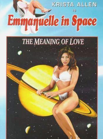 Emmanuelle: Czym jest miłość?