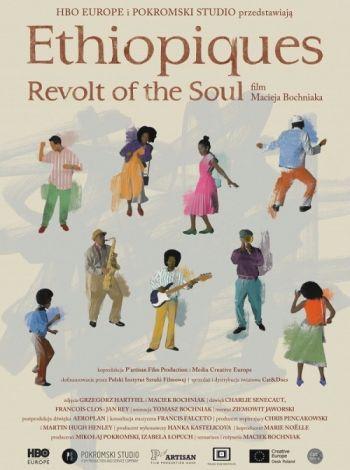 Ethiopiques. Muzyka duszy
