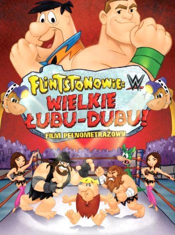 Flintstonowie: Wielkie Łubu-dubu