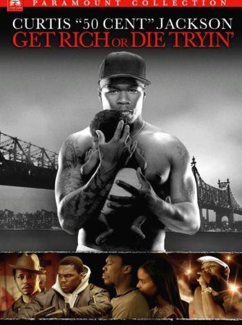 Get Rich or Die Tryin': Historia 50 Centa