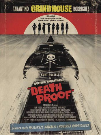 Grindhouse: Death Proof