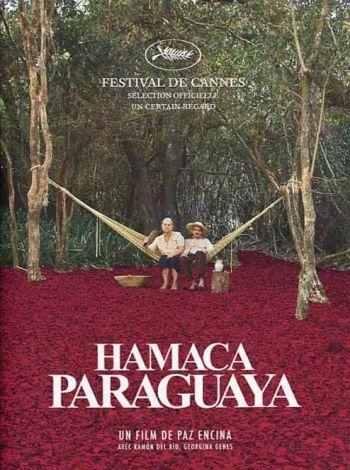 Hamaca paraguaya