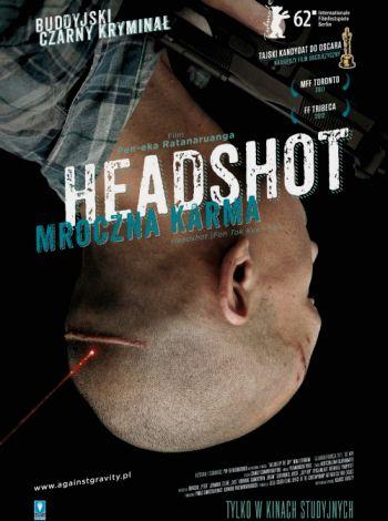 Headshot. Mroczna karma
