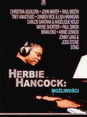 Herbie Hancock: Możliwości