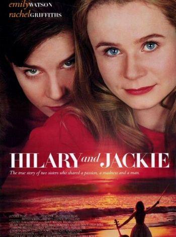 Hilary i Jackie