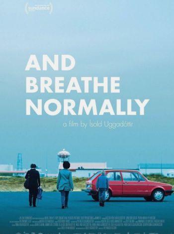 I oddychaj normalnie
