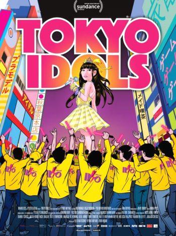 Idolki z Tokio