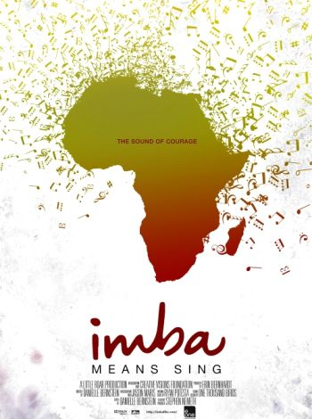 Imba Means Sing