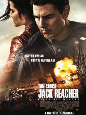 Jack Reacher: Nigdy nie wracaj