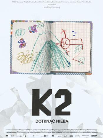 K2. Dotknąć nieba