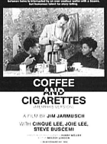 Kawa i papierosy II