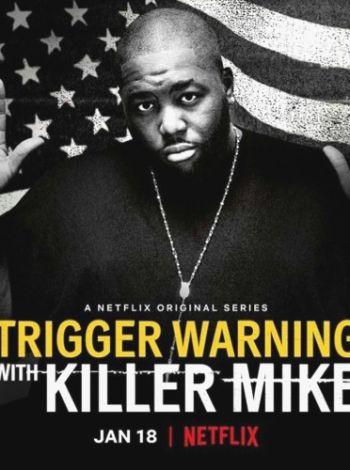 Killer Mike: Prawda prosto w twarz