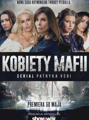 Kobiety mafii serial