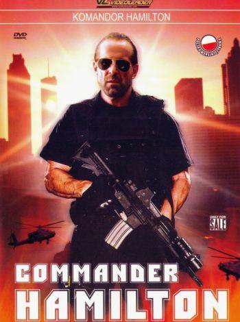Komandor Hamilton
