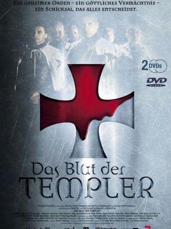Krew templariuszy