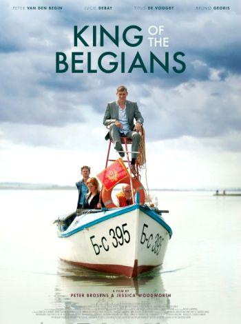 Król Belgów