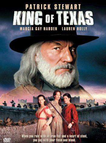 Król Teksasu