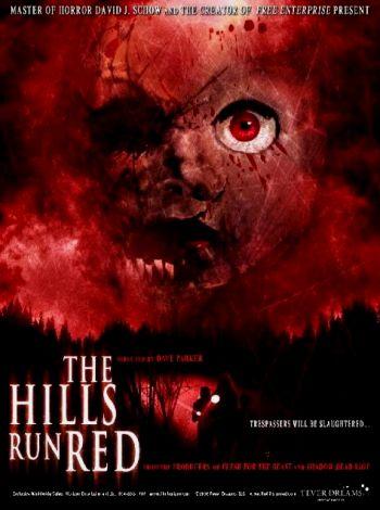 Krwawe wzgórza