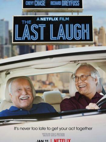 Kto się śmieje ostatni?