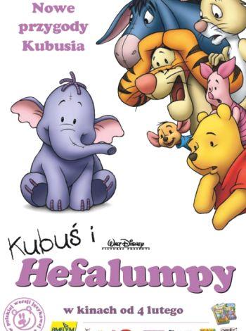 Kubuś i Hefalumpy