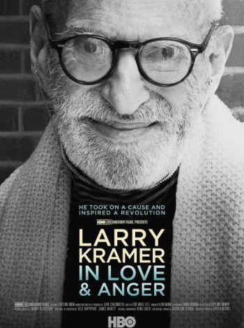 Larry Kramer kocha i nienawidzi