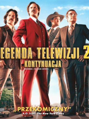 Legenda telewizji 2: Kontynuacja