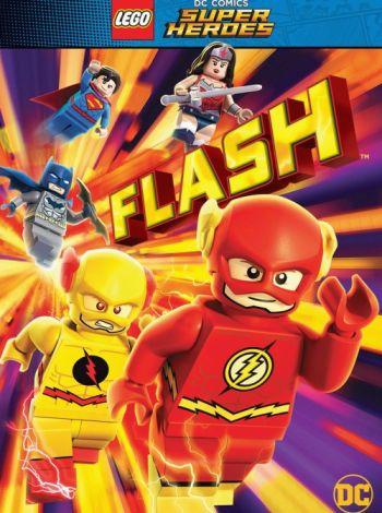 LEGO DC Super Heroes: Flash