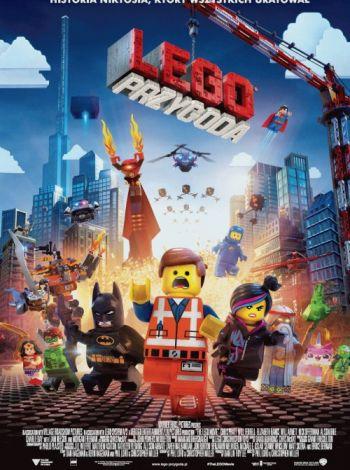 LEGO® PRZYGODA