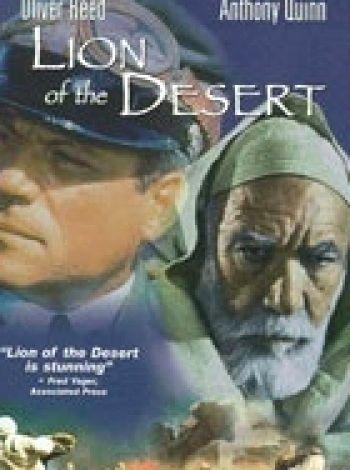 Lew pustyni
