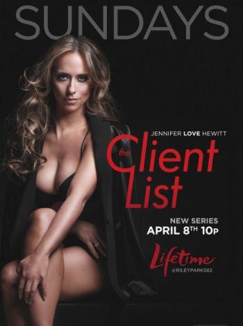 Lista klientów