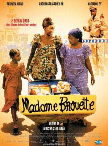 Madame Brouette