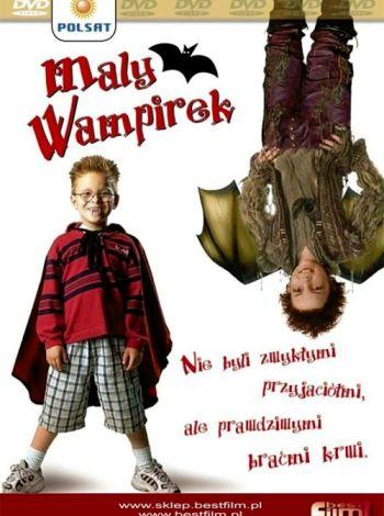 Mały wampirek